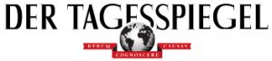 Logo: Tagesspiegel
