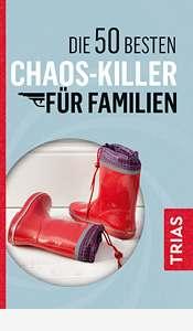 Buchveröffentlichung Chaos-Killer Rita Schilke