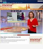 TV Beitrag ARD Morgenmagazin