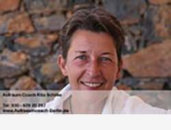 Aufräumcoach Rita Schilke in NDRinfo-Radio