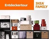 Dein IKEA Family Event