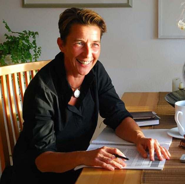 Aufräumen mit Rita Schilke