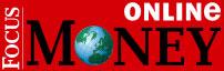 Logo: Focus Money online