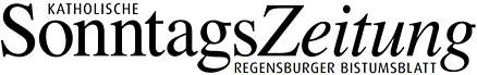 Logo: Katholische Sonntags Zeitung