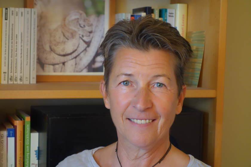 10 Jahre Aufräumen mit Aufräumcoach Rita Schilke