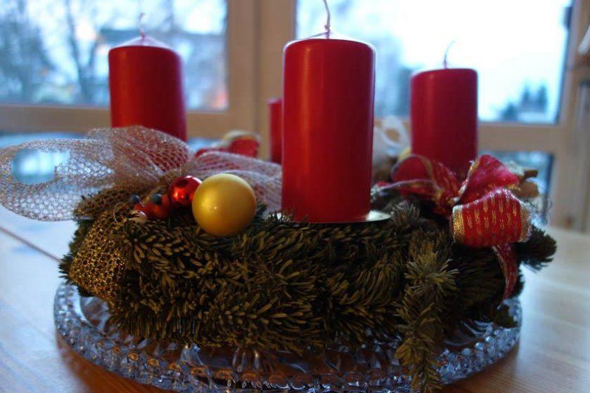 Wie gelingt Aufräumen vor Weihnachten stressfrei?