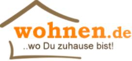 Logo: wohnen.de