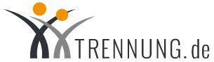 Logo: trennung.de